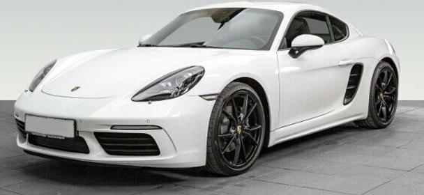 NightRUN v Porsche 718
