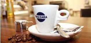 Káva nebo studený nápoj v Showcars Café