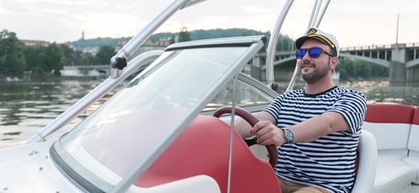 Kurz Vůdce malého plavidla